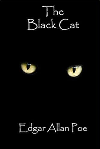 The Black Cat by Edgar Allan Poe english easy reader beginners