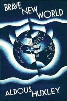 Brave New World by Aldous Huxley english easy reader advanced
