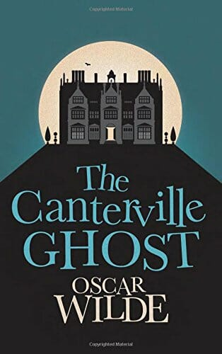 The Canterville Ghost by Oscar Wilde english easy reader beginners