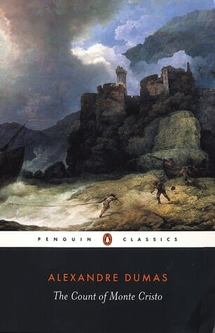 The Count of Monte Cristo by Alexandre Dumas english easy reader beginners