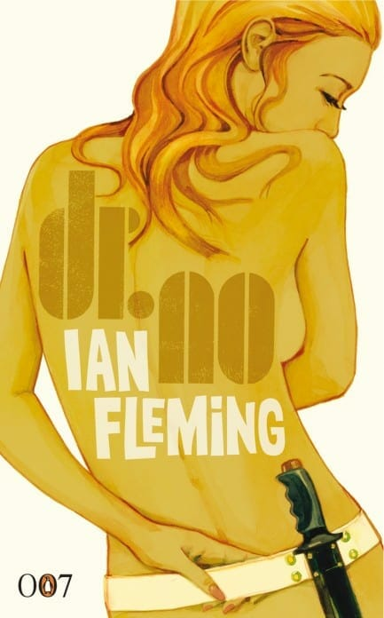 Dr. No by Ian Fleming english easy reader advanced