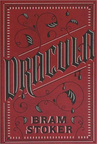 Dracula by Bram Stoker english easy reader beginners