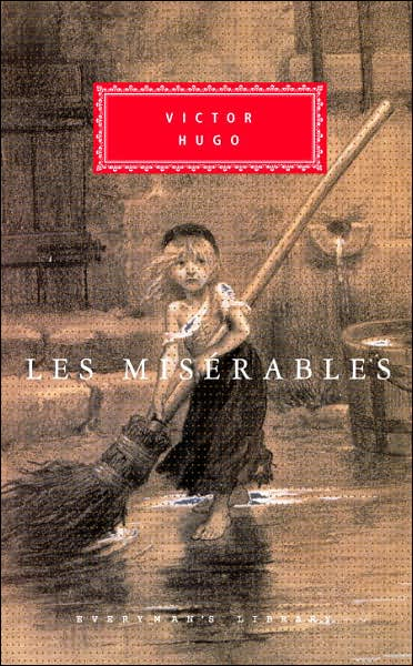 Les Miserables by Victor Hugo english easy reader advanced