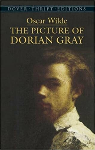 The Picture of Dorian Gray by Oscar Wilde english easy reader pre-intermediates