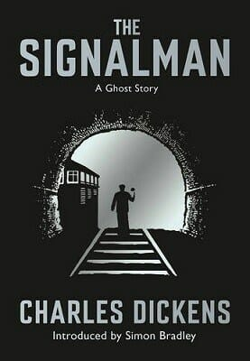The Signalman by Charles Dickens english easy reader beginners